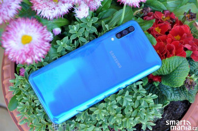 Samsung Galaxy A50 18