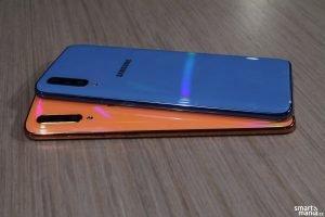 Samsung Galaxy A70 03