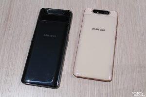 Samsung Galaxy A80 05