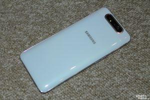 Samsung Galaxy A80 08