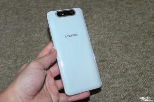 Samsung Galaxy A80 10