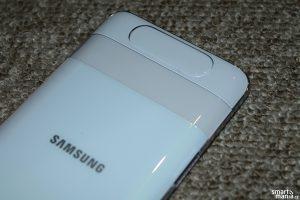 Samsung Galaxy A80 12