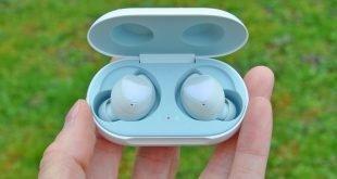 Samsung Galaxy Buds recenze: sluchátka zcela bez kabelů