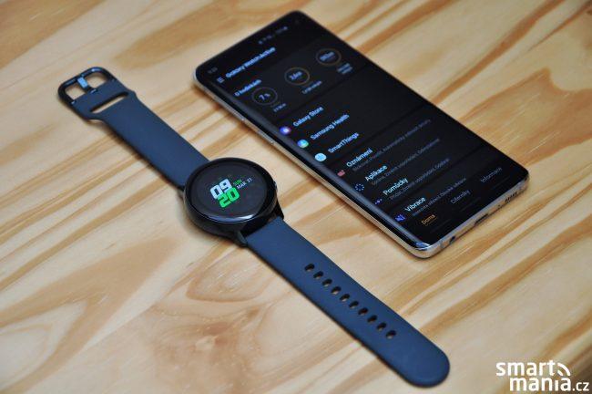 Samsung Galaxy Watch Active 06