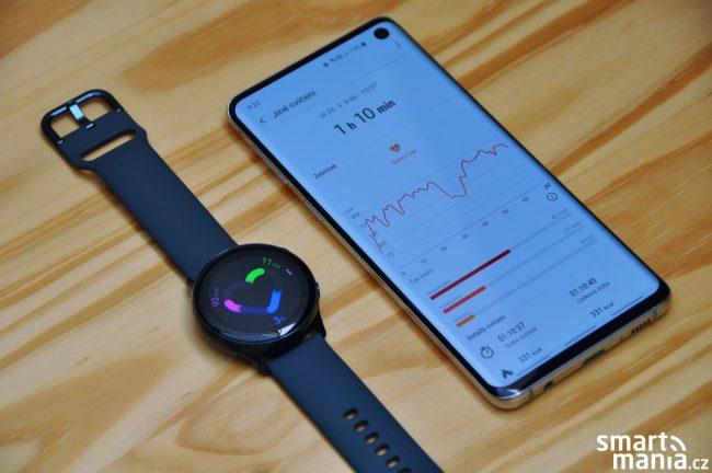 Samsung Galaxy Watch Active 07