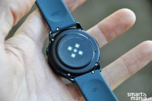 Samsung Galaxy Watch Active 08