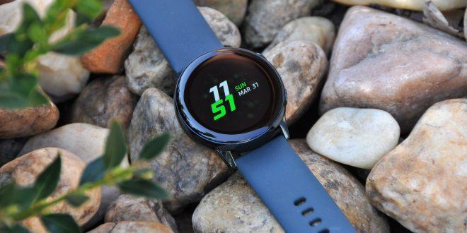 Sleva ve výši DPH: při nákupu hodinek od Samsungu ušetříte téměř 1500 Kč