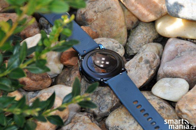 Samsung Galaxy Watch Active 21