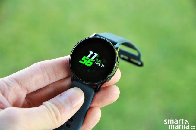 Samsung Galaxy Watch Active 27