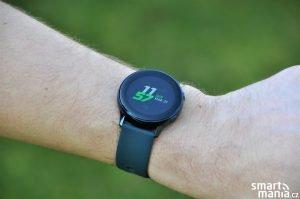 Samsung Galaxy Watch Active 28