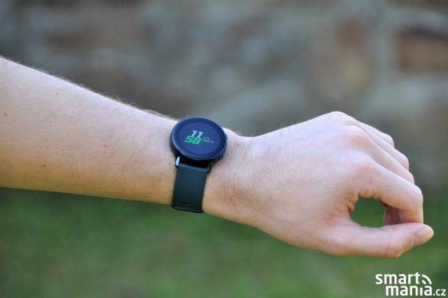 Samsung Galaxy Watch Active 29