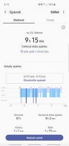 Screenshot 20190323 081302 Samsung Health