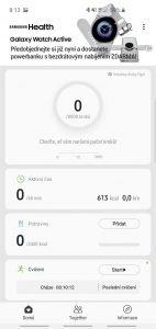 Screenshot 20190323 081319 Samsung Health