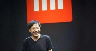 Xiaomi Jun Lei