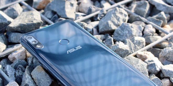 Asus Zenfone Max Pro M2 recenze: společník s královskou výdrží