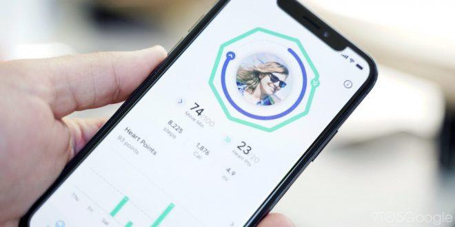 Jablíčkáři se dočkali: Google Fit míří na iOS