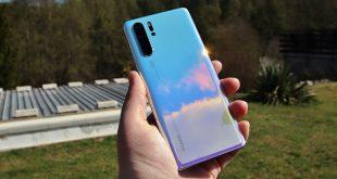 Huawei P30 Pro recenze: vysoko nastavená laťka
