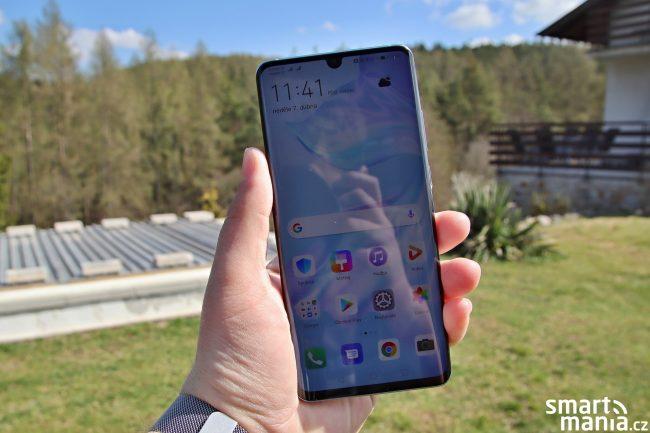 Huawei P30 Pro recenze: závěrečné hodnocení