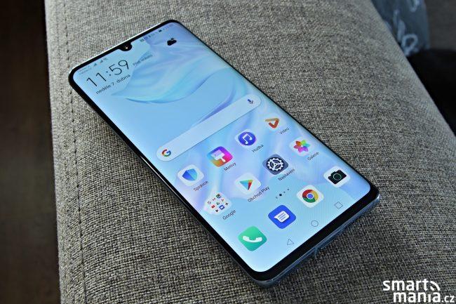Huawei P30 Pro recenze