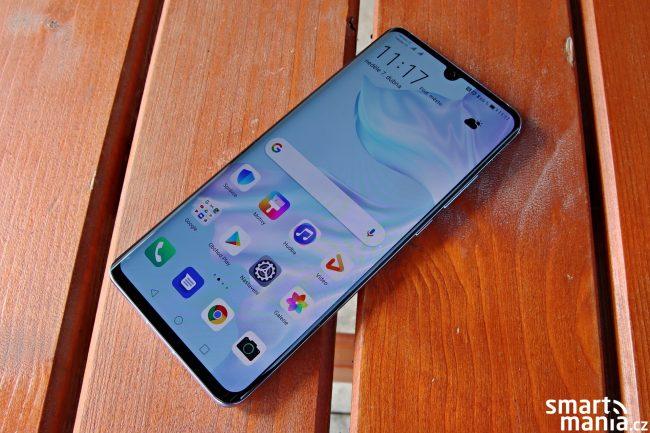Huawei P30 Pro laťku nastavil hodně vysoko