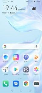 huawei p30 pro screenshot 1