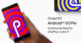 oxygen os android 9 oneplus 3 3t