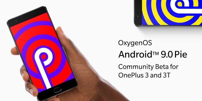 Android 9 Pie pro OnePlus 3 a 3T je za rohem. Vyzkoušejte beta verzi!