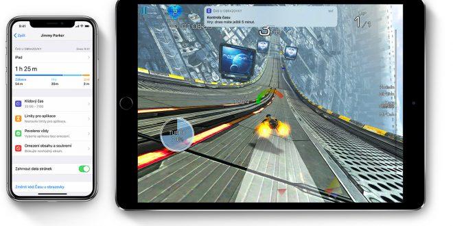 macOS se může těšit na nové funkce, které známe z iOS