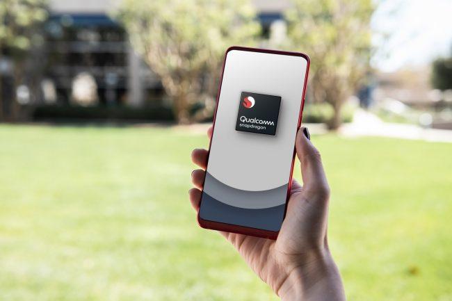snapdragon 730 mobile