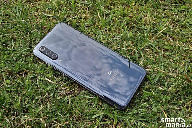 Xiaomi Mi 9 recenze