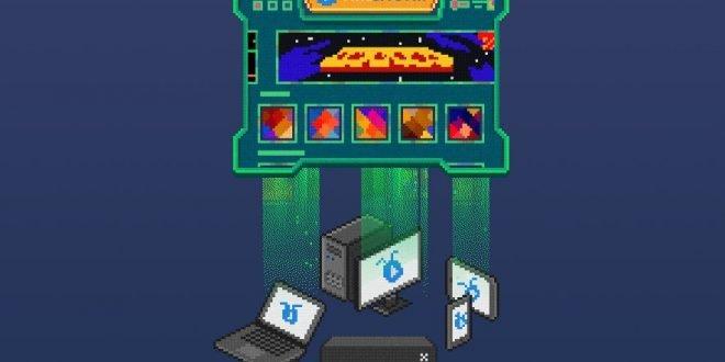 Antstream je nová nadějná služba pro streamování starých her