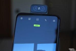 Asus ZenFone 6 jak fotí?