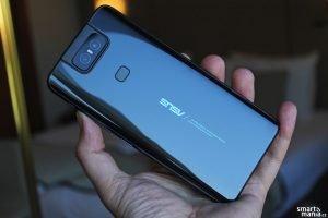 Asus ZenFone 6 foto 05