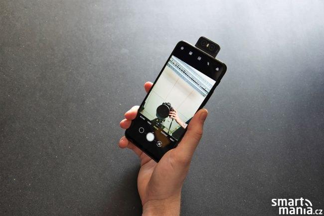 Asus ZenFone 6 foto 11