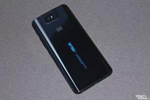 Asus ZenFone 6 foto 12