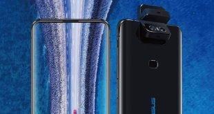 Asus ZenFone 6 první dojmy