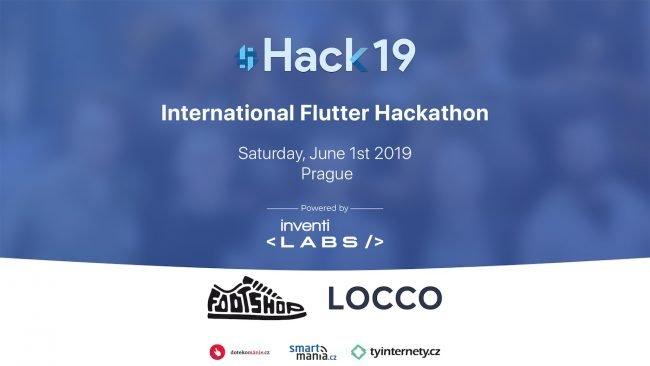 Flutter hackaton