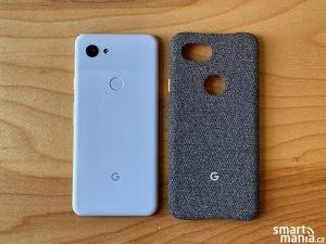 Google Pixel 3a 12
