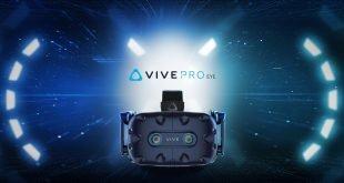 HTC Vive Pro Eye 2