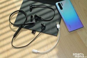 Sluchátka Huawei FreeLace
