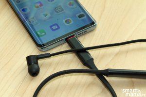 Huawei FreeLace recenze 13