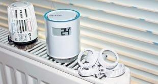 Netatmo Smart radiator valves hlavice recenze