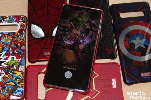 S10 kryty Marvel 14