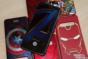 S10 kryty Marvel 18