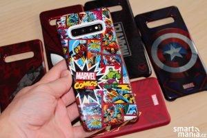 S10 kryty Marvel 19