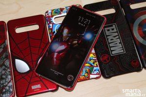 S10 kryty Marvel 21