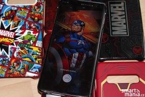 S10 kryty Marvel 22