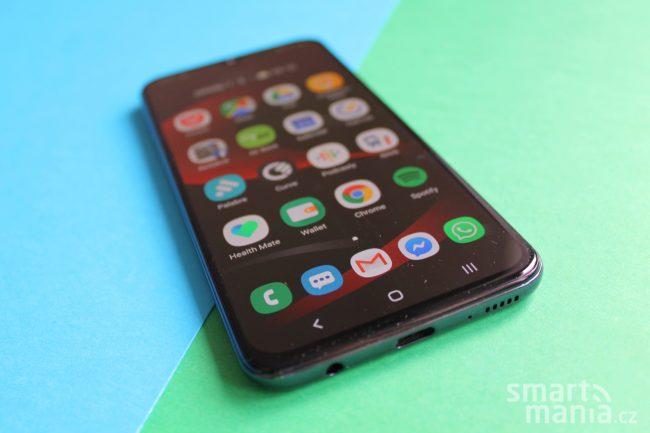 Samsung Galaxy A40 7