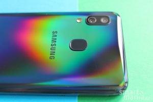 Samsung Galaxy A40 9