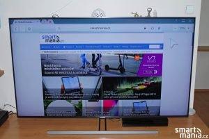 Samsung TV QE65Q85RATXXH 01